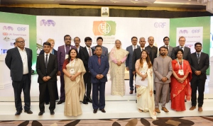 Dhaka Global Dialogue 2019, A Regional Discussion for Development
